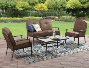 Looking for patio set
