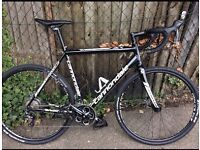 Cannondale CAADX 2017