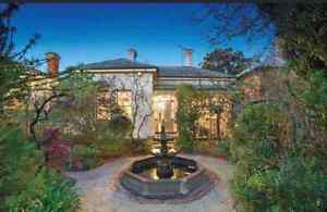 Unfurnished short term lease St Kilda West Port Phillip Preview