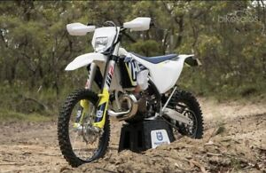 WANTED: 2017 or 2018 300 Dirtbike