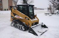 Snow Removal - booking 2018/19 season