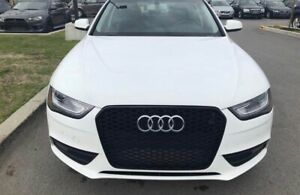 Audi A4 2014 ( look S4 )