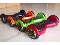 SEGWAY SMART BOARD ELECTRIC SELF BALANCING HOVERBOARD~SAMSUNG BATTERY WITH FREE CARRY CASE