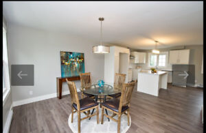 Beautifully Updated Sackville Home!