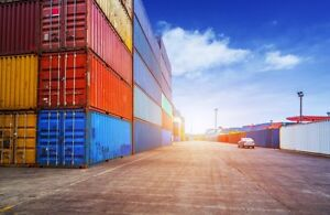 Sea Cans / Shipping Container Sales, Delivery & Relocation!