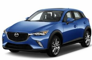 Lease Transfer, Mazda Cx3, 320/month