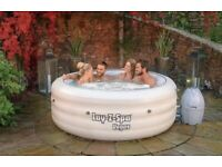 🌴 Hot Tub Hire lay z Spa Las Vegas /🌴 Chelmsford and surrounding areas