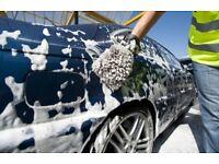 IMMEDIATE START , workers needed in car wash