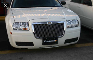 WANTED: CHRYSLER 300 AFTERMARKET GRILL 2005-2010