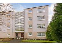 1 Bed Top Floor Flat TO LET / £400 PCM / Unfurnished / Crookston Dr / Glasgow