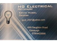 Qualified Electrician - Smoke Detectors, Additions, Alterations, Re-wires, New Builds