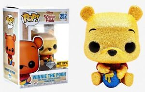 Protector for ***** Winnie the Pooh (Diamond Ver) #252 (HT Excl)