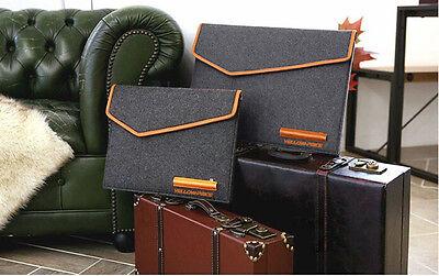 Laptop Soft Portable Protective Bag Travel Case F MacBook Air/Pro Retina 13inch