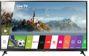 "LG 55"" 4K UHD HDR LED  Smart TV"