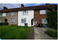 Beautiful 3 Bedroom House in Parsloes Avenue, Dagenham RM9 5QB === Rent £1,450 PCM===