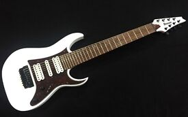 Ibanez TAM10 Tosin Abassi 8 string guitar for sale