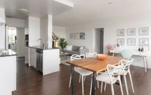 Newly Renovated 3 Bedroom Apartment - Join the Waitlist!
