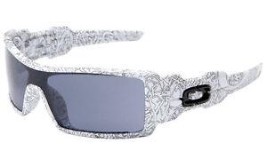 oakley sunglasses white