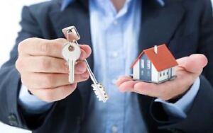 Real Estate Residential Property Management