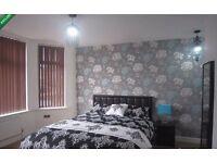 £607 PCM, BILLS INCLUDED, 1 FURNISHED BEDROOM TO RENT, AMAZING TRANSPORT LINKS, MANCHESTER