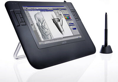 """Touch screen protector for Wacom Cintiq 12WX 12.1"""""""