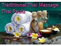 Traditional Thai Massage in Liverpool Street/ Aldgate/ Bishopsgate/ Central London