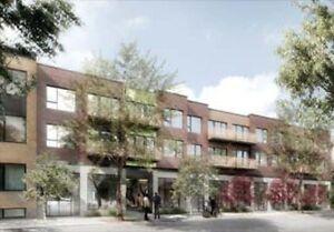 Loft/Studio - à vendre - Le Plateau-Mont-Royal - 22051197