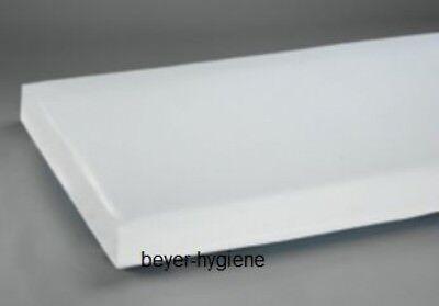 Matratzenhülle wasserdicht Matratzenschutz Schoner 100x200x20 cm Laken