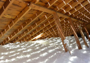 Discount Attic Insulation limited time CALL NOW.