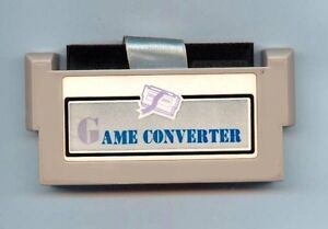 rare Original Famicom 60 to 72 Pin Converter for NES Games