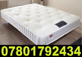 DOUBLE OR KING SIZE NEW MATTRESS 71