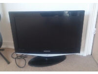 23 inch samsung tv for sale