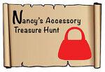 Nancy's Accessories Treasure Hunt