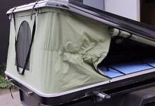 Hard Top Camping Roof Tent Universal Fitment Only 2 left Lane Cove Lane Cove Area Preview
