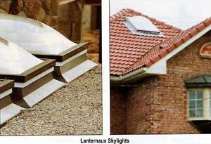 SKYLIGHTS skylight clearance large quantity in stock West Island Greater Montréal image 1