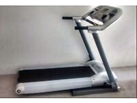 Roger Black Treadmill , old model and used but fine
