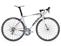 GIANT TCR ADVANCED - Full Carbon road bike. Tiagra groupset