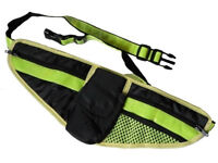 Joblot 100x Hi-Viz Sports waist bag /Running Bum Bag wholesale clearance stock