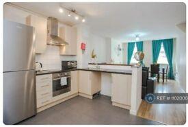 2 bedroom flat in Portree Street, London, E14 (2 bed) (#1102000)