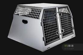 TransK9 B18 Dog Box Cage
