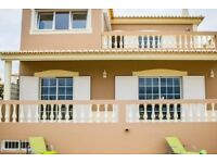 4 Bedroom Villa with Private Pool , Meia Praia, Algarve, Portugal - Holiday Rental