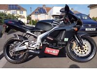 Aprilia rs 125 like dt yz cr ktm Tzr kx etc