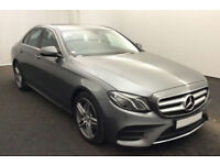 Mercedes-Benz E220 AMG Line FROM £140 PER WEEK!