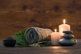 Indian Ayurvedic Massage