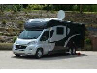 Moto Trek Euro Treka II LB Island Bed, Kitchen Slide Out, Motorhome for sale