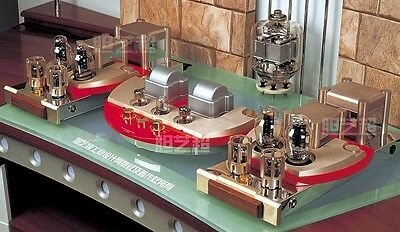 Dared High-end tube amps