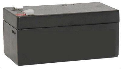 POWER SONIC Rbc35 Replacement Battery Cartridge For Apc B...