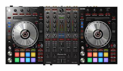 Pioneer DDJ-SX3 - 4-Channel Serato DJ Controller