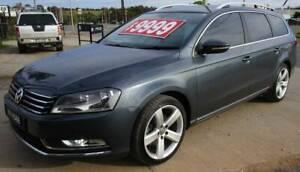 2011 Volkswagen Passat 118 TSI - Only $9999 Lonsdale Morphett Vale Area Preview