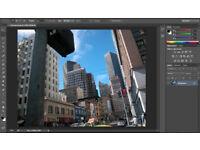 PHOTOSHOP CC 2018 PC/MAC (PERMANENT)
